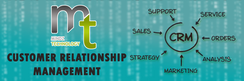 10 Myths about Customer Relationship Management (CRM) Solution